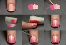 Nails / by Maru Torres