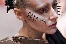 Make Up série