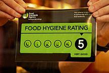 FHRS (Food Hygiene Rating Scheme)