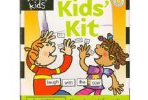For the Children :-)