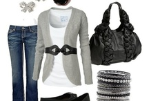 My Style / by Chera Gilmore