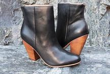 Boots / Stylish #booties, #midcalf, #kneehigh, and #overtheknee boots  - which one is your favorite?