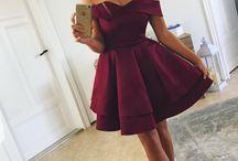 Vestidos !!