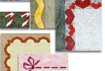 Paper Pieced / by Diane Chadwick