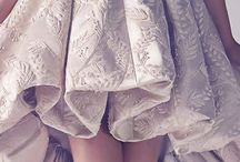 •WEDDING DRESSES•