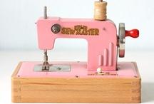 Sewingmachine / Sewingmachine / naaimachines