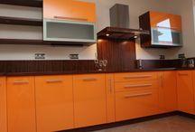 Návrh kuchynskej linky / www.kuchyne-bmv.sk Návrhy kuchynských interierov, 3D grafický návrh kuchyne, realizácia kuchynských liniek, montáž kuchyne .