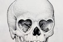 skulls,-