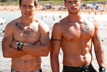 """Summer Bay  - """"Home and Away"""".... / Home and Away...   An Australian television series set in a small coastal community in New South Whales called Summer Bay.  It tells the captivating story of love, life and heartaches of people's lives and how it effects this close knitted community."""