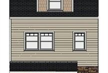 Coal Hill Townhomes