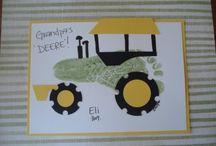 Preschool farm theme / by Jennifer Wagg