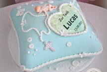 Torte za krštenje