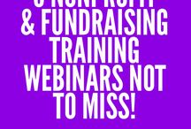 Fundraising & Nonprofit White Paper Reports / A grouping of white paper reports (free pdf downloadable reports) on #Fundraising, #Nonprofits, and training!