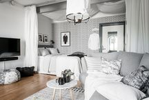HOME: small spaces