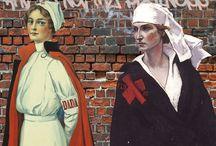 Art Nurses / Art Nurses
