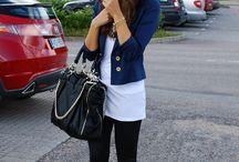 My Style / by Ashley Mortensen