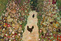 Pintores: Klimt