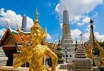 Bangkok-Phuket-Singapur Turu