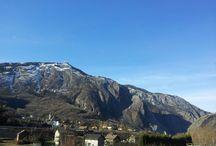 Francouzské Alpy 2015 / Putování kolem La Meije, jezera Lac de Roselend, Lac du Cnevril, Lac du Mont Cenis, Lac du Serre-Poncon, průsmyky Col d´Izoard, Col du Restefond, Col du Galibier, Col du Lautaret