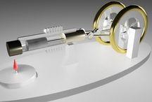 silnik stirlinga