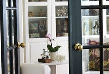 Doors & Windows / by Tiffany Chapman