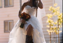 Country wedding / by Kelly Whetstone