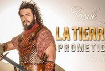 Josué y la tierra prometida