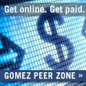 Gomez Peer / http://www.gomezpeerzone.com/application-apply/?Referrer=ufoshop