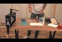 DIY Printing Techniques