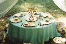 Party Ideas / by Nikki Emmons