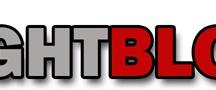 Fightblog / Fightblog.nl online leesvoer over kickboksen en mma.