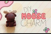 Polymer Clay Video