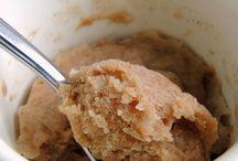 Recipes: In a Mug