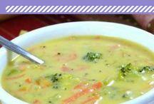 3 detox soup recipes