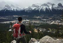 Scrambles: Canadian Rockies & Beyond