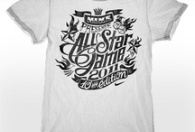 Graphic Design / t-shirt