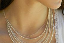 Bruids jewels