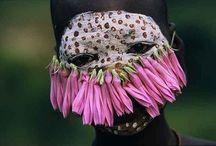 tribu vegétale