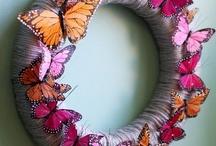 Wreaths / by Erin West