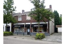 Prachtig Huis te koop in Bergeijk / Huis te koop aan Burg magneestraat Bergeijk, Groenste Gemeente van Nederland. Woonhuis met winkelbestemming en vergunning voor mantelzorgwoning