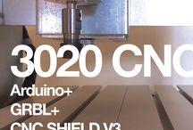 cnc 3020