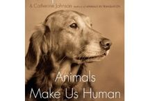 Books Worth Reading / Books related to our animal welfare work.