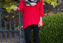 Slouchy Dolmans! / by The Mint Julep Boutique