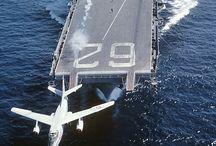 Uss Air craft carrier