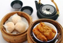 Hot and Steamy Dim Sum / Learn the intricacies of making these most delicate and delectable dishes