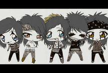 \\ MUSIC, MY LOVE //