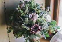 Glenbervie September Wedding Inspiration