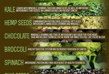 Foodie: raw / Raw diet