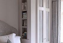 Kicsi szoba