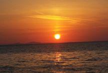 Sunsets ♡